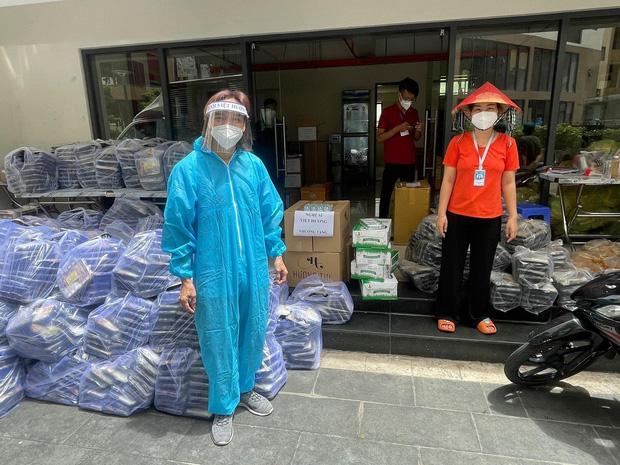 Giao xe cứu thương 2,55 tỷ cho ông Đoàn Ngọc Hải, NS Việt Hương phải lên tiếng cực căng vì bị chỉ trích nặng nề-4