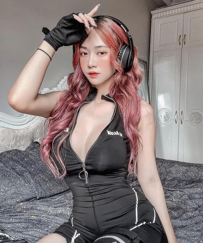 Cõi mạng náo loạn vì Lê Bống bị đồn lộ clip nóng, phản ứng của gái xinh khiến netizen không khỏi bất ngờ-3