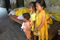 Bi kịch gia đình vụ chồng tẩm xăng tự thiêu rồi ôm vợ cùng chết ở Huế: Tương lai mịt mù của 3 đứa trẻ thơ
