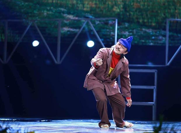 Sự nghiệp NS Giang Còi: Từ thanh niên suýt trượt đại học vì ngoại hình đến danh hài một đời đem tiếng cười tới khán giả-4
