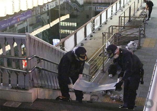 Nóng: Đã bắt giữ kẻ tình nghi sát hại nam thanh niên người Việt tại Nhật Bản-2