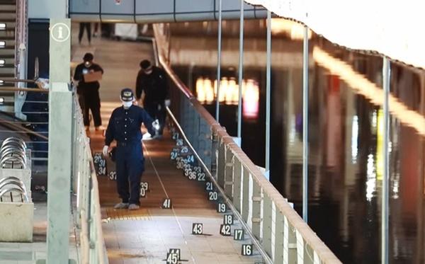 NÓNG: Cảnh sát Nhật công bố danh tính và thông tin mới nhất về nghi phạm dìm chết nam thanh niên Việt-2