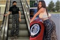 Phượng Chanel bị chính con gái 'dìm hàng' khi mặc chung đồ