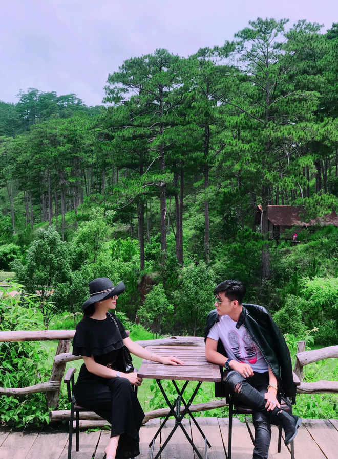 Đang hạnh phúc bên ông xã kém 8 tuổi, Lâm Khánh Chi bất ngờ tuyên bố muốn sống một mình, chuyện gì đây?-5