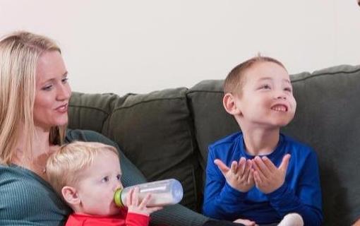 """Các bé trai có 3 khuyết điểm"""" này từ nhỏ, hầu hết đều thông minh và rất có triển vọng trong tương lai-4"""