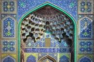 Tuyệt tác kiến trúc ở thánh đường từng chỉ dành cho hoàng gia
