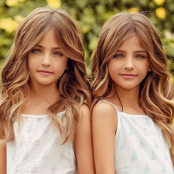 """2 chị em từng được mệnh danh là cặp song sinh xinh đẹp nhất thế giới"""", được săn đón khi mới 6 tháng tuổi bây giờ ra sao?-3"""