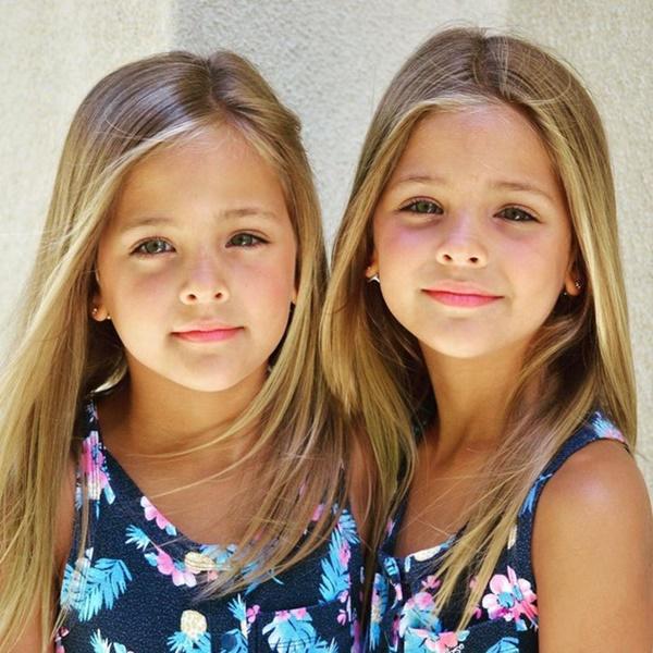 """2 chị em từng được mệnh danh là cặp song sinh xinh đẹp nhất thế giới"""", được săn đón khi mới 6 tháng tuổi bây giờ ra sao?-5"""