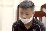 Thiếu nữ 17 tuổi là đối tượng thứ 6 liên quan vụ cướp xe máy của nữ lao công ở Hà Nội-3