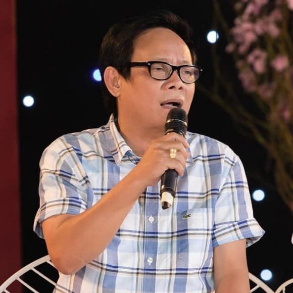 Nghệ sĩ Tấn Hoàng bất ngờ cạo đầu và ăn chay, tiết lộ lý do khiến dân mạng ngỡ ngàng-1