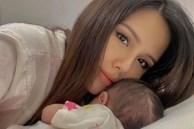 Ai cũng thắc mắc 'mẹ bỉm quý tộc' Phanh Lee vừa đẻ xong mà 'đẹp xỉu', hóa ra là nhờ bí kíp liên quan đến sữa mẹ