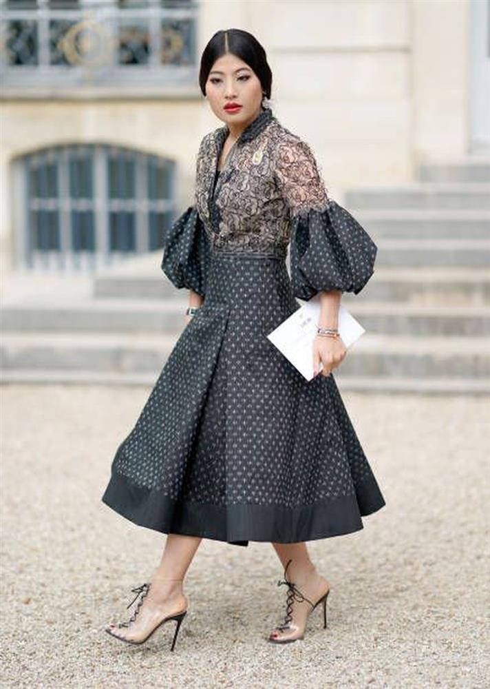 2 nhân vật Hoàng gia: Nhan sắc xấu lạ, nhưng phong cách thời trang thì đỉnh bậc nhất-9