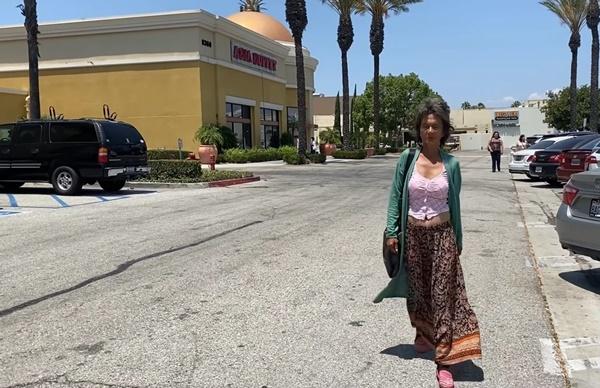 Kim Ngân ung dung đi dạo, shopping giữa tin đồn bị cảnh sát bắt tại Mỹ-2