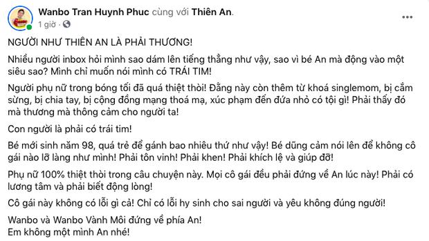 Đọc đoạn chat của Thiên An với bạn thân mà xót: Hết cách rồi anh ơi, em không muốn ai phải tổn thương như em nữa-1