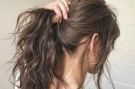 4 lỗi buộc tóc khiến tình trạng gãy rụng thêm trầm trọng, tóc cứ thưa mỏng dần theo thời gian