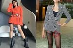 Slip dress + blazer: Cặp đôi trái dấu giúp nàng 30+ đẹp xuất sắc trong ngày trở lại sở làm-12