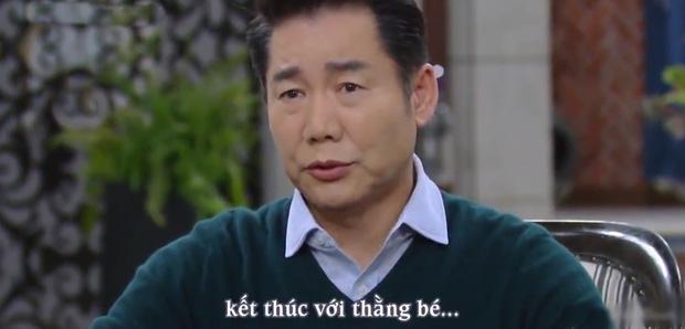 Nam - Long sớm kết hôn nhưng cũng vội ly dị vì một lý do đau lòng ở Hương Vị Tình Thân?-3