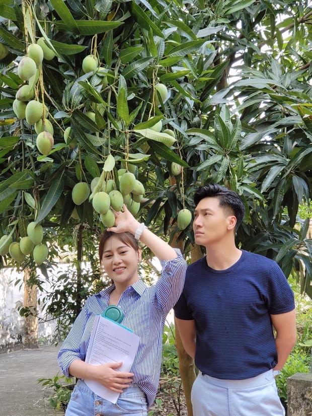 Nam - Long sớm kết hôn nhưng cũng vội ly dị vì một lý do đau lòng ở Hương Vị Tình Thân?-1
