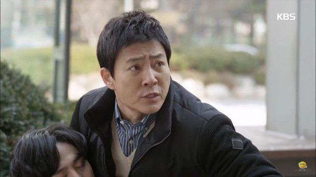 Nam - Long sớm kết hôn nhưng cũng vội ly dị vì một lý do đau lòng ở Hương Vị Tình Thân?-2