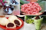 Lễ Thất Tịch 2021 và những món ngon từ đậu đỏ cho tình duyên may mắn