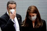 NÓNG: Thống đốc New York từ chức sau cáo buộc quấy rối tình dục ít nhất 11 phụ nữ