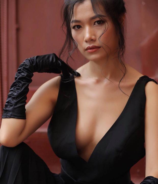 1 nữ diễn viên Vbiz gây phẫn nộ khi ám chỉ Thiên An úp sọt, lừa dính bầu để lừa bám lấy Jack?-2