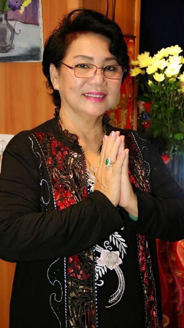 Nhạc sĩ Thanh Châu qua đời vì suy hô hấp sau 3 tuần chị gái Kim Phượng từ trần-2