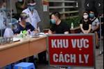Hà Nội lấy gần 178.000 mẫu xét nghiệm ngoài cộng đồng, phát hiện 8 ca dương tính SARS-CoV-2-1