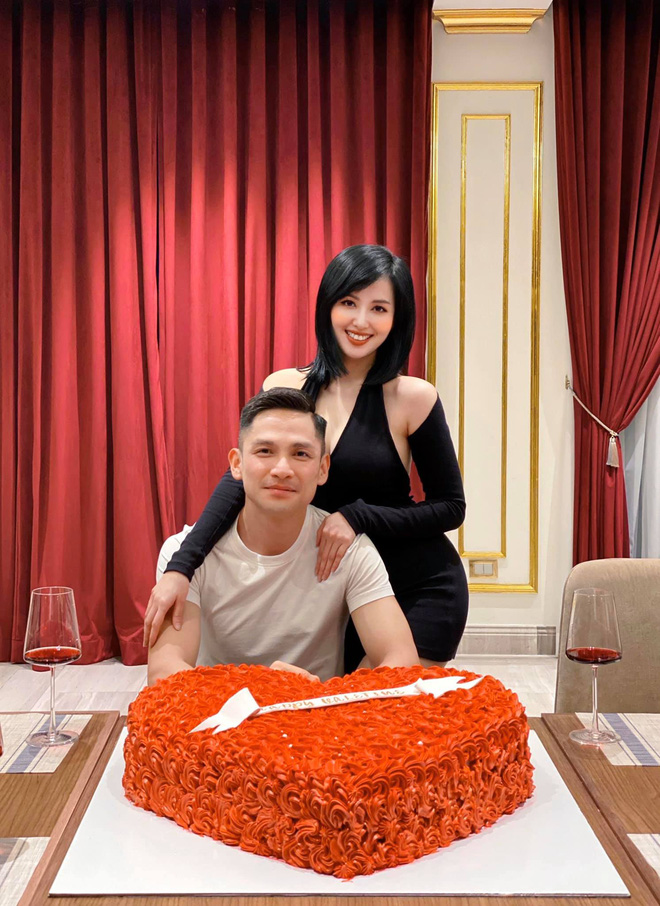 Nhan sắc ngày càng quyến rũ và cuộc sống được chồng đại gia cưng chiều của Tâm Tít ở tuổi 32-8