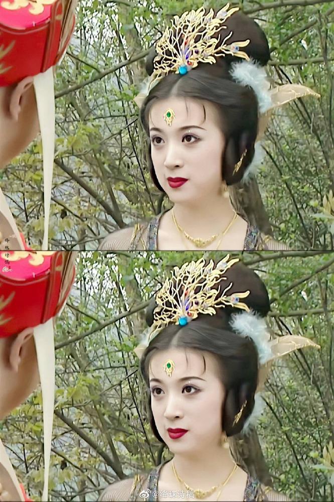 Công chúa tai tiếng nhất Tây Du Ký: Ngoại tình với Trương Quốc Lập, bị chồng đại gia bỏ, phải nuôi mẹ già con nhỏ?-2