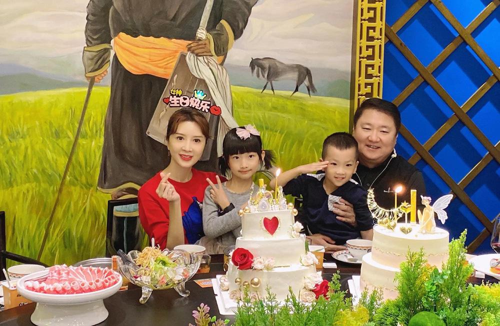 Công chúa tai tiếng nhất Tây Du Ký: Ngoại tình với Trương Quốc Lập, bị chồng đại gia bỏ, phải nuôi mẹ già con nhỏ?-8
