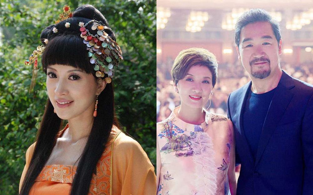 Công chúa tai tiếng nhất Tây Du Ký: Ngoại tình với Trương Quốc Lập, bị chồng đại gia bỏ, phải nuôi mẹ già con nhỏ?-4
