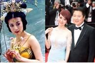 Công chúa tai tiếng nhất 'Tây Du Ký': Ngoại tình với Trương Quốc Lập, bị chồng đại gia bỏ, phải nuôi mẹ già con nhỏ?