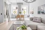 Cải tạo căn nhà tập thể cũ thành không gian nhỏ xinh ấn tượng đến bất ngờ-21