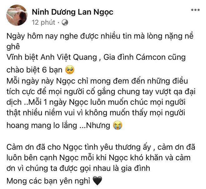 Tang lễ gấp rút của ca sĩ Việt Quang: Không kèn trống, khâm liệm tại nhà riêng, xót xa nụ cười người quá cố trên di ảnh-9