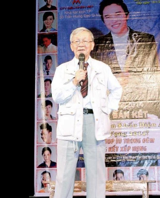 Đạo diễn Lê Văn Tĩnh qua đời sau thời gian điều trị Covid-19, 2 thành viên trong gia đình đều đang nhiễm bệnh-1