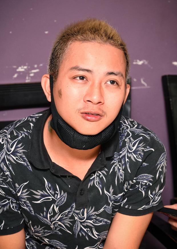 Hoài Lâm gây sốc khi đăng tâm thư dài cực căng: Tiết lộ từng 4 lần vào viện tâm thần, còn cảnh cáo cả người thân?-5