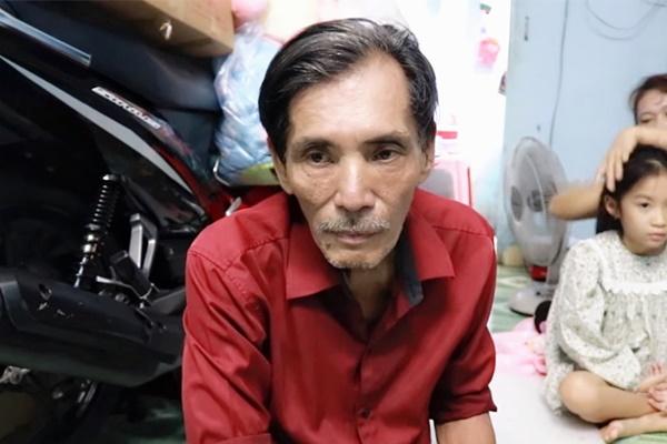 Thương Tín tuổi 65 nghèo khó, không biết tương lai đi đâu về đâu-1
