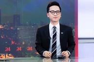 Nam MC có cặp chân mày bén nhất VTV tiết lộ cách tính lương ở nhà đài, nói gì mà netizen lại càng tò mò hơn?