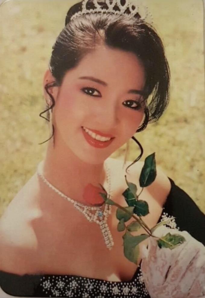 Chiêm ngưỡng nhan sắc mê hoặc lòng người của 5 nàng hậu Việt đình đám thập niên 90-10