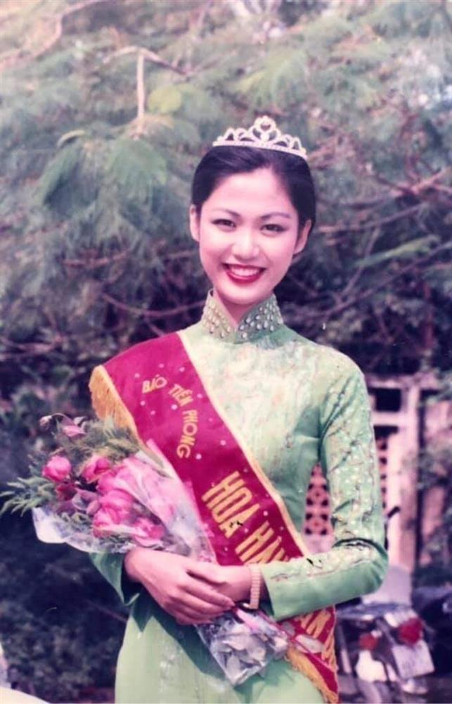 Chiêm ngưỡng nhan sắc mê hoặc lòng người của 5 nàng hậu Việt đình đám thập niên 90-22