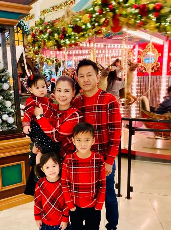 Cuộc sống của con trai Ngô Kiến Huy và em gái Thanh Thảo 10 năm sau scandal chấn động Vbiz-1
