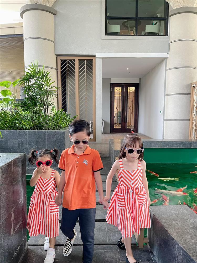 Cuộc sống của con trai Ngô Kiến Huy và em gái Thanh Thảo 10 năm sau scandal chấn động Vbiz-6