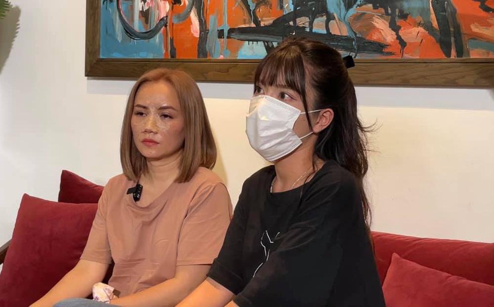 """Con gái diễn viên Hoàng Yến gây ngỡ ngàng khi khen mẹ giỏi"""" vì lấy được 4 đời chồng-3"""