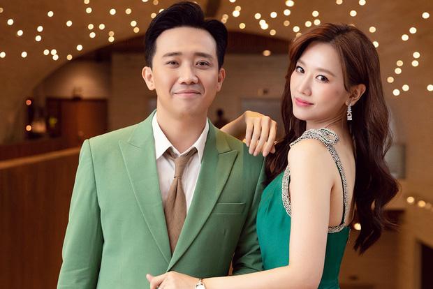 Giữa nghi vấn Hari Won mang thai, Trấn Thành chính thức lên tiếng, còn nói rõ quan điểm về việc không muốn sinh con-4