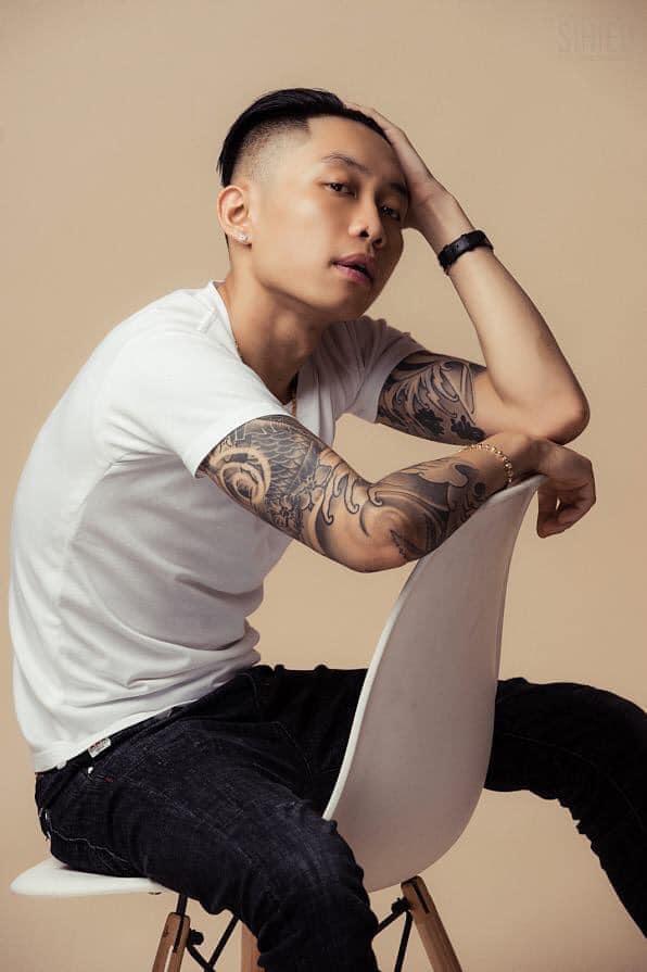 Xót xa nhìn lại những khoảnh khắc khi còn sống của DJ Minh Trí 12 vừa qua đời ở tuổi 28-3