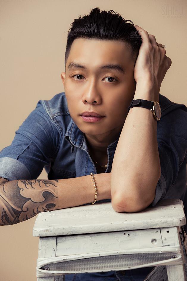 Xót xa nhìn lại những khoảnh khắc khi còn sống của DJ Minh Trí 12 vừa qua đời ở tuổi 28-4