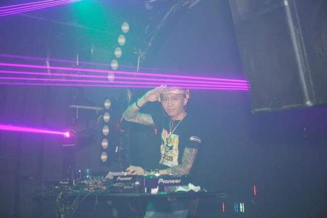 Xót xa nhìn lại những khoảnh khắc khi còn sống của DJ Minh Trí 12 vừa qua đời ở tuổi 28-6