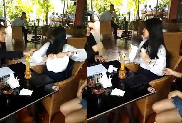 Vừa báo đi thi Hoa hậu Hoà bình quốc tế, Thuỳ Tiên đã bị chị gái Hoa hậu Đặng Thu Thảo tố quỵt nợ 1,5 tỷ, đại diện nói gì?-9