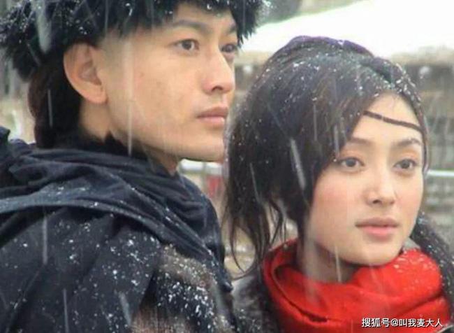 Những cặp đôi Hoa ngữ yêu nhau sâu đậm nhưng cái kết không trọn vẹn: Thư Kỳ sống không danh phận vì quá khứ đóng phim 18+-1